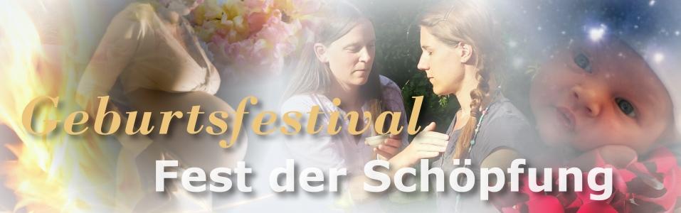 Geburtsfestival 2014 – Ein Rückblick